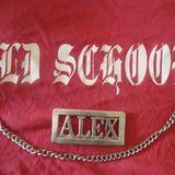 MIAMI SOUND BLACK PRIDE RECORDS BY ALEXX
