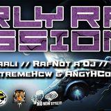 Early Rave Mission #7 Live Set Inizio Serata by Extreme HCW & Angy HCore@Primastella 7/05/2016