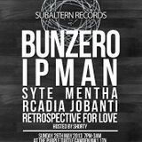 SubAltern Records Promo Mix