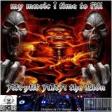 "Akrylik aka the LION ### 188 ###(DGR podcast) ""my music ? time to kill "" by DGR & IASK"