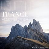 Uplifting Trance MARCH 2018