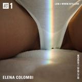 Elena Colombi - 27th March 2017