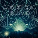 August 2014 Club Mix