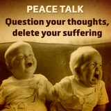 Peace Talk Episode 122: A mistake has been made! (Is it true?)