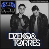 Dzeko and Torres - Live from Soundcheck - 11.19.15