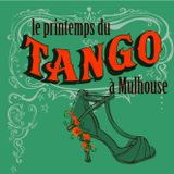 Stamala avec Nathalie Birling de « Printemps du Tango »