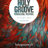 DJ Al Kent (UK), exclusive mix for Couleur 3 radio|Holy Groove Festival 2016