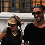 Casta+Lox @ Vela (Lucca) 24-05-2014