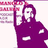 Manolo & Galvan Show # 3