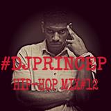 DJ PRINCE P HIP-HOP MIX#12(DIRTY)(DROP)