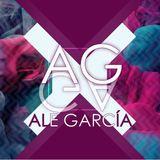 """Ale Garcia –  Sesión  """"In My Room #2"""""""