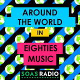 Around the World in 80s Music: Punk from East and Southeast Asia