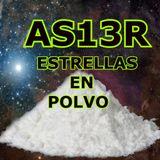 """""""ESTRELLAS EN POLVO""""  AS13R© 2014"""