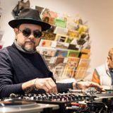 Louie Vega Live Rush Hours Ade Vinyl Set 20.10.2016
