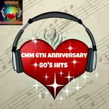 Cram Music Madness 6th Anniversary 80s Hits Collaboration