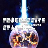 Ivan DCruz - Progressive Space
