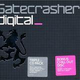 Scott Bond - Gatecrasher Digital (2001)