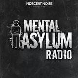 Indecent Noise - Mental Asylum Radio 194 (ACIDØ Set From Flowtation, London)