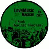 DJ Ray Jam - Funk Against Fascism