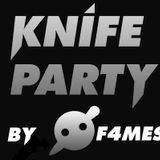Knife Party - Mix (Unreleased Songs Included)