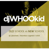 DJ Whoo Kid's Old School Mixtape (Cybornetic Power Mix)