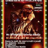 # 20 # DHM DHCity RS ft DanceHall I Wah EN MODE RUN HIT !!! sur FPP106.3FM Paris le 04 06 2014