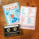 DJ Windmill Live @ Stamina (Oxford) 1991