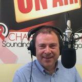 Emmet Baldwin mixtape radio show on CharityRadio.ie #17