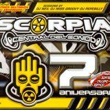 Scorpia 7 aniversario CD1 Session By Dj Neil