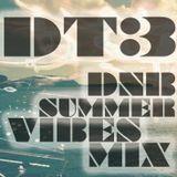 DT3 - SUMMER VIBES MIX NOV 2013