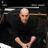 Tsugi Podcast 543 : Marc Houle