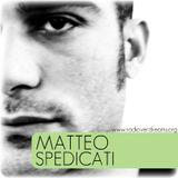 Matteo Spedicati @ Radio Overdreams 21.12.2010