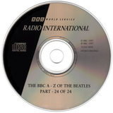 Brian Matthew's A-Z of the Beatles 24 + Extras