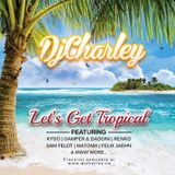 Let's Get Tropical 2015