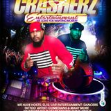 Party Crasherz - House Music Volume 1
