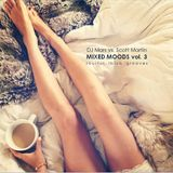 Mixed Moods Vol. 3 - Mixed by dJMars & Scott Martin