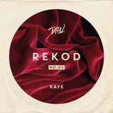 REKOD #02 - Kaye (DTW, Singapore)