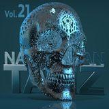 DJ Led Manville - Nachtplan Tanz Vol.21 (2015)