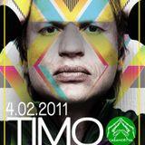 TIMO MAAS in CasaNostra - djset 2011