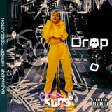 The Adrenaline Rush mixed by KURS - The Drop, Part.2