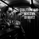 Coalition 1446 - Mixed By DJ Beat2