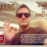 Max sur Radio Fugue 03.02.2015