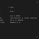 Total Carlos - Larm NYE 2016