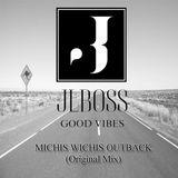 JLBoss - Michis Wichis Out Back (Original mix)