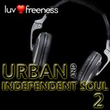LUVFREENESS URBAN & INDEPENDENT SOUL 2