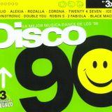 Sesion Disco 90 Vol.1