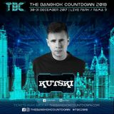 Kutski @ TBC Countdown Festival (Bangkok) 2018