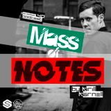 Kirill Karnell - Mass of Notes (40) Slase FM Podcast December 2017