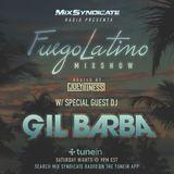 Fuego Latino Mixshow (Mezcla_007)
