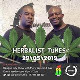 Reggae City - Herbalist Tunes